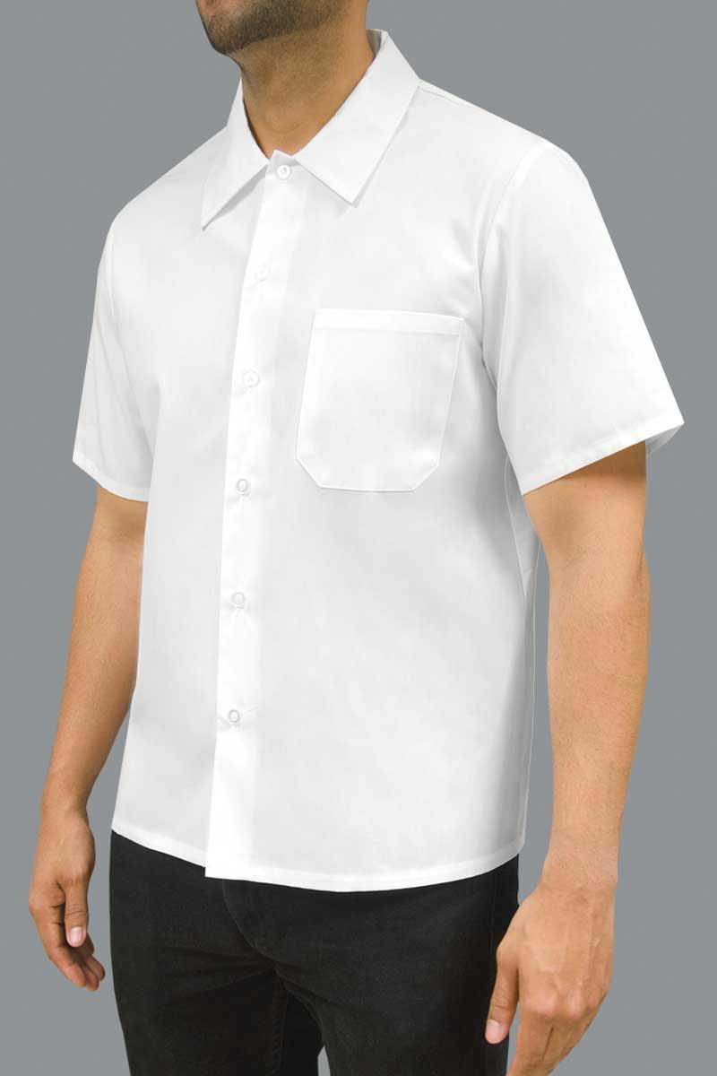 Unisex Cook Shirt