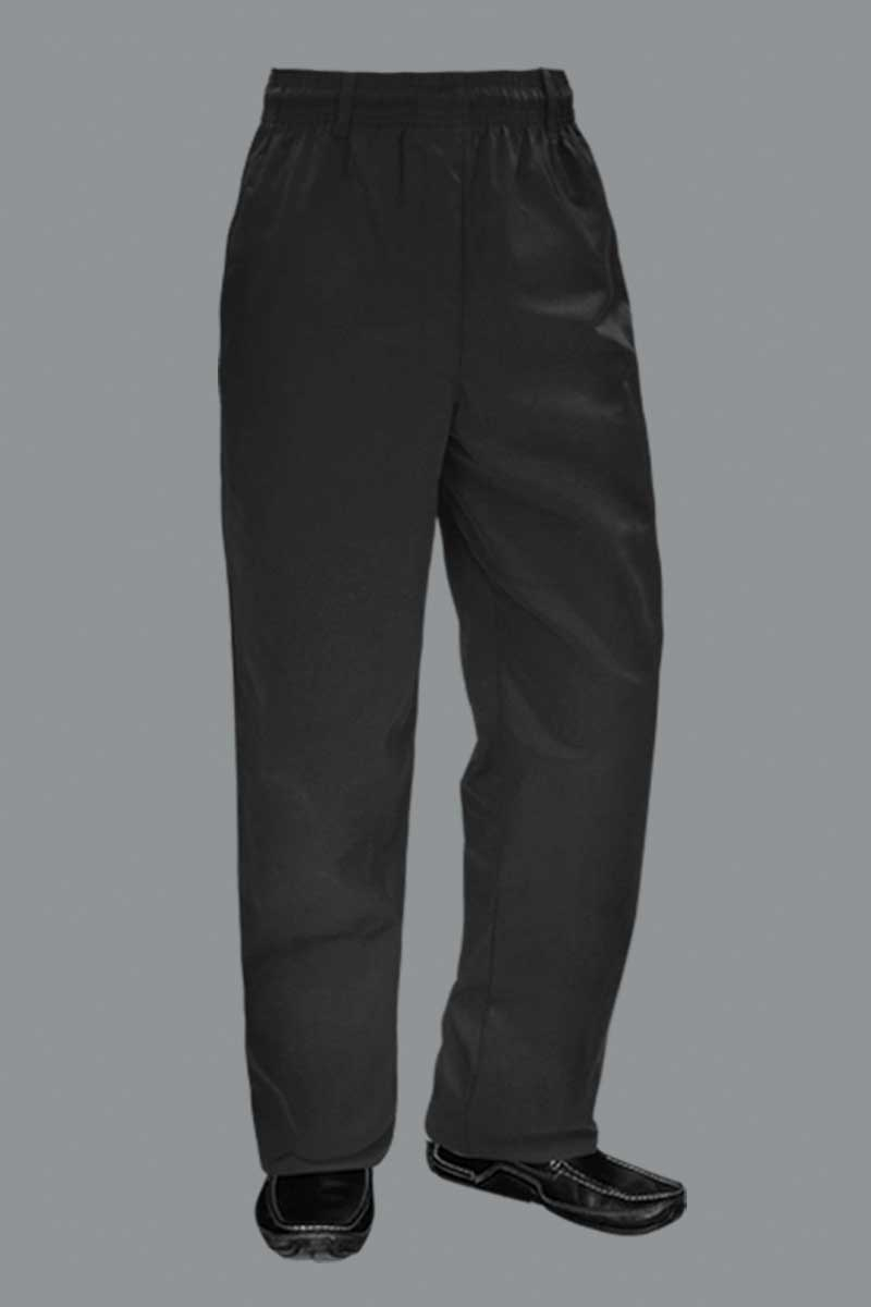 Chef Pants - Black