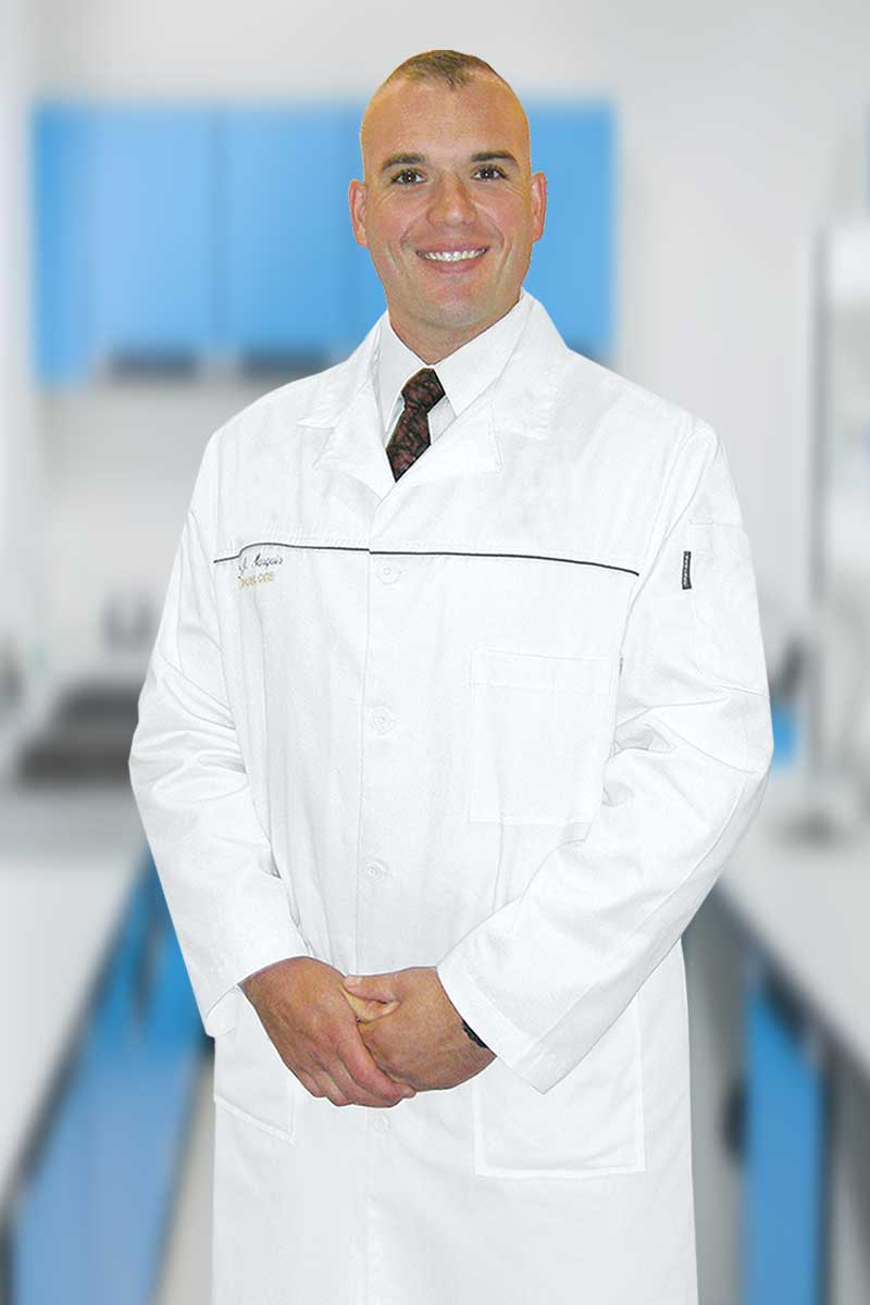 Men's Labcoats & Smocks