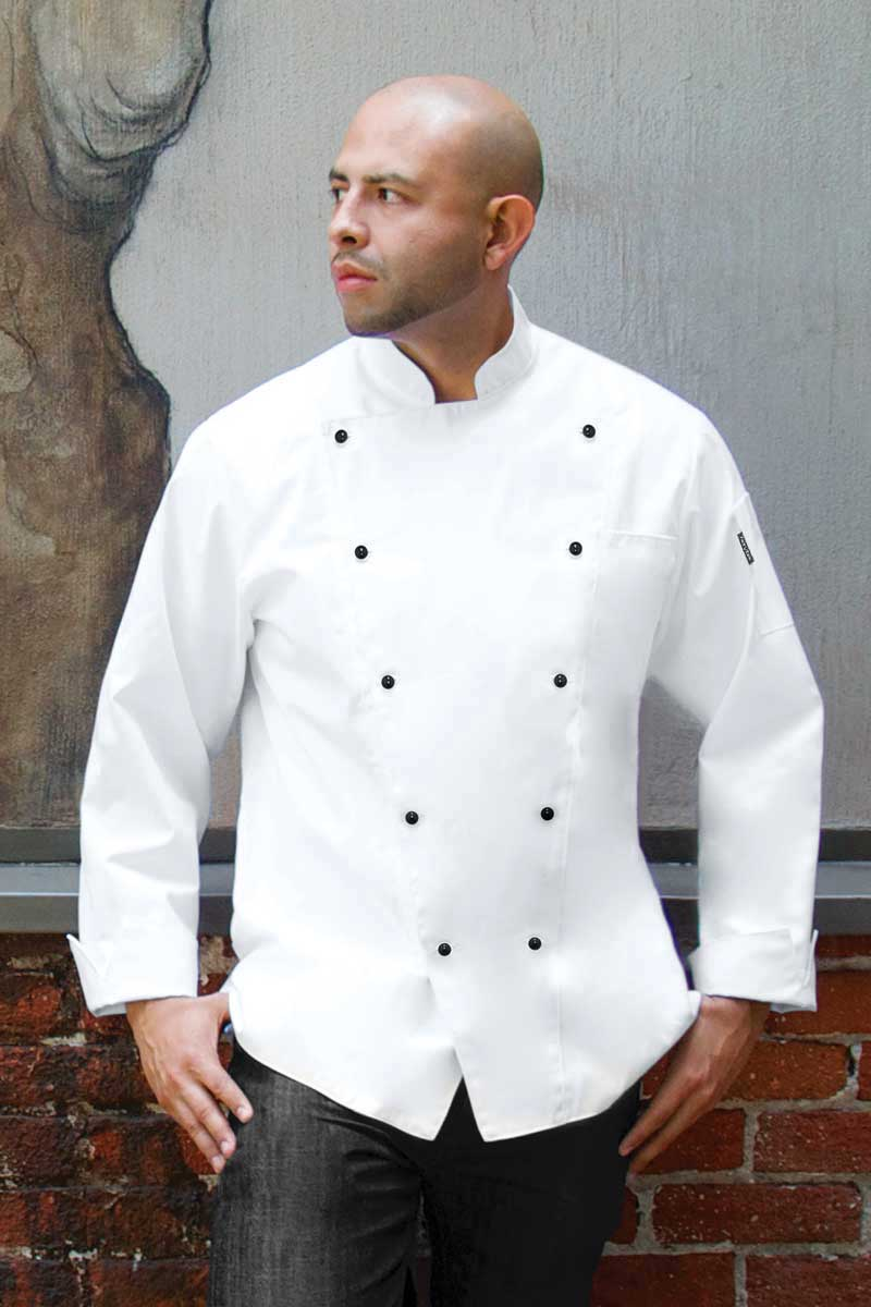 Men's Chef Coats